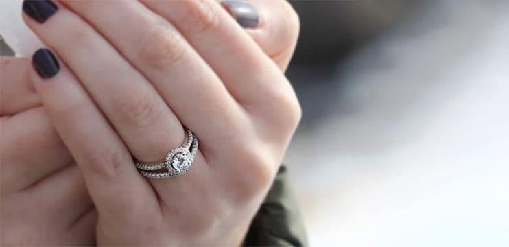 Dicas para usar anel de prata