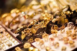 Comprar joias de ouro