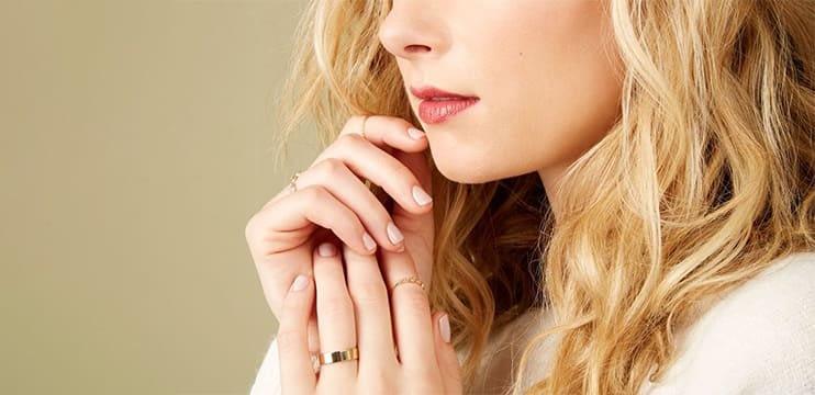Dicas para usar anel de ouro